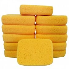 Xlarge Tile Grout Sponge (12-pack) -  Medium Density