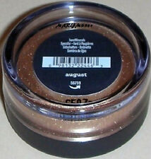 Bare Escentuals AUGUST Eye Color/Shadow - Full Size - New Color Release - Sealed