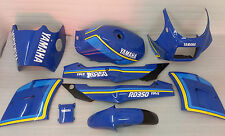 YAMAHA  SONAUTO RD350LC YPVS F2  MODELS  FULL PAINTWORK DECAL KIT
