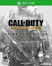 Call of Duty: Advanced Warfare - Atlas Pro Edition - Xbox One Game - Complete