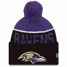 Baltimore Ravens NFL On Field New Era Beanie