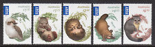 2013 Australian Bush Babies (International Stamps) - MUH Complete Set