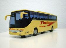 """AWM - Überlandbus Setra S 415 GT HD """"Fischer / Weilheim"""" - 1:87"""