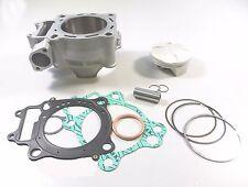 Honda CRF 250 X (2004-2009) 78mm Std Cylinder Top Gasket Set & Mitaka Piston Kit