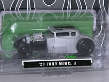 Maisto All Stars Limited Edition 1929 Ford Model A 29 Hot Rod Coupe 1:64