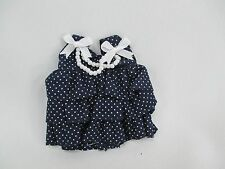 Handmade clothing fashion Basaak top blouse for Blythe Pullip Doll  # A-10