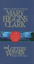 The Lottery Winner (Alvirah and Willy Stories) by Clark, Mary Higgins