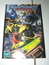2002 TRANSFORMERS ARMADA BOOKLET INSERT PROMOTIONAL PROMO