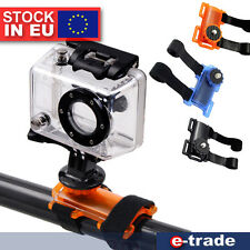 Motorbike / Bike Bicycle Handle Bar Mount Bracket For GoPro HD & Hero 1 2 3 3+ 4