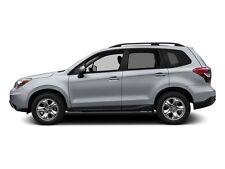 Subaru: Forester 2.5i