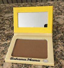The Balm Bahama Mama Bronzing Powder
