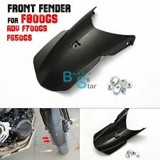 Front Fender Extender Extension For BMW F650GS (twin) F800GS /Adv O1