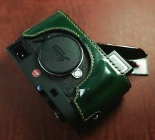 new! [Arte di mano] half-case for Leica M10 with Battery Access Door