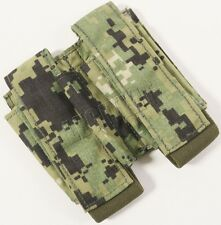 NEW Eagle Industries AOR2 Double 40MM Grenade Pouch BELT 5A2 Navy SEAL DEVGRU