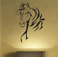 Vinyl Horse Lovers Decal Family Wall Quote Inspiration Living Room Sticker