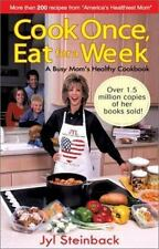 Cook Once, Eat for a Week-ExLibrary