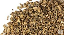 Rhubarb root cut/sifted 2 oz wiccan pagan witch herbs magick ritual