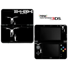 Vinyl Skin Decal Cover for Nintendo New 3DS - Death Note Edition