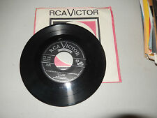 MELACHRINO STRINGS september song/clolpin clopant/diane / too young RCA  45