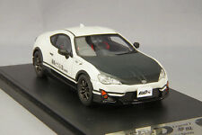 1/43 Hi-Story Modellers Toyota 86 meets New Theatrical Version Initial D MD43224