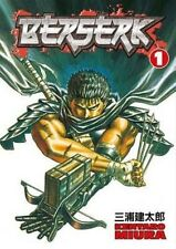 Berserk Volume 1 by Kentaro Miura Paperback Book (English)