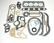 AUSTIN Healey Sprite 1961 - 1966 + MG Midget 1961 - 1966 FULL ENGINE GASKET SET