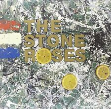 THE STONE ROSES 'THE STONE ROSES' (First Album) 180g VINYL LP (2009)