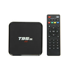 2GB/8GB T95m S905 Android 5.1 Smart 4K TV Box Quad Core Free Sport Movie Wifi