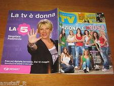 TV SORRISI E CANZONI=2010/24=ETTORE BASSI=I POOH=NINA ZILLI=FABRIZIO FRIZZI=