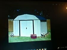 Brand New Arrow Products  Metal Shed 10'x 14' in original Package