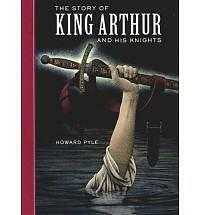 The Story of King Arthur and His Knights (Sterling Children's Classics), Pyle, H