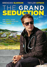 The Grand Seduction 2014 by E1 . EXLIBRARY