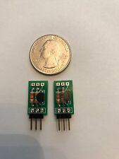 Idle Bias Pivot PCB Kit for Carver M-0.5T and M-1.0T Amp