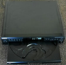 Sony 5-Disc CD Changer / Player; CDP-CE245; Excellent Condition