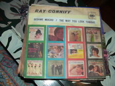 "RAY CONNIF "" BESAME MUCHO ""  ITALY'6?"
