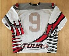 Hockey Jersey CDN TOUR. #9. Canadian Hockey