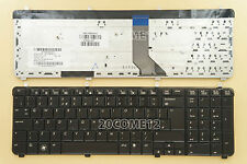 for HP dv7-3125el dv7-3133el dv7-3140el dv7-3150el dv7-3155el Keyboard UK Glossy