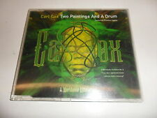 CD   Carl Cox - Two Paintings & a Drum