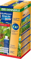 Dennerle Bio CO2 Starter Set Aquarium Plant CO2 Fertilizer Kit
