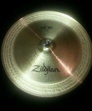 Zildjian ZHT China Cymbal  ZHT18CH ID# 3147 b