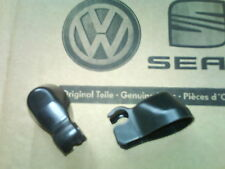VOLKSWAGEN MK2 GOLF GTI, G60, RALLYE, JETTA MK2 GENUINE WIPER ARM NUT CAPS x2
