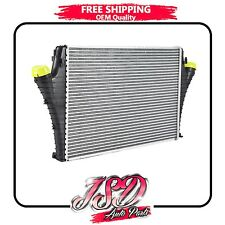 New Intercooler / Charge Air Cooler for 02-15 Saab 9-3 Turbo 12788019