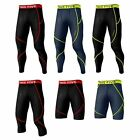 Takefive_Men's Compression Pants_Leggings_Capri_Shorts_Sportswear_Baseball_Golf