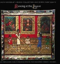 Dancing at the Louvre -Faith Ringgold's French Collection and Other Story...