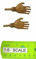 DID President Obama Hands w/ Bendable Fingers & Ring 1/6 Scale Accessory