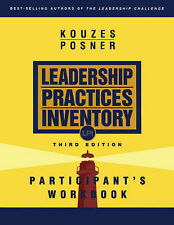The Leadership Practices Inventory (LPI): Participant's Workbook by Barry Z....