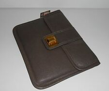 Juicy Couture Gemlock Leather Ipad Case- NEW with tags**