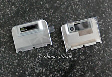 ORIGINAL SONY ERICSSON S500i KAMERA COVER CAMERA DECOR CAM HOUSING SILVER YELLOW