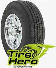 LT235/85R16   Firestone Transforce HT   New (Set of 2 Tires)