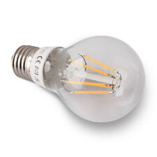 LAMPADA LAMPADINA LED Bulb A60 6W E27 230V warm white FILAMENT LED